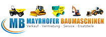 Mayrhofer Baumaschinen