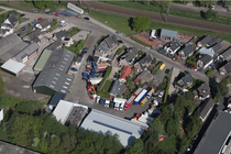 Zona comercial Truckcenter-Apeldoorn B.V.