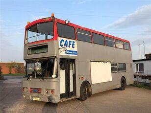 LEYLAND OLYMPIAN CAFE BUS autobús de dos pisos