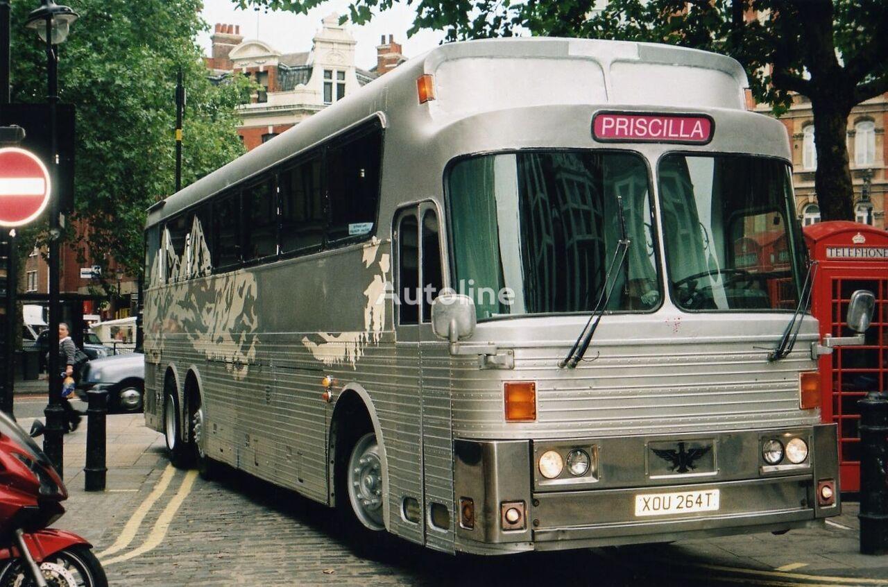 autobús de dos pisos American Silver Eagle MK 05 Coach