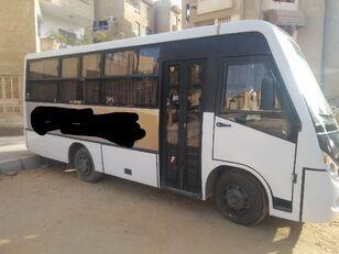 CHEVROLET 2018 autobús escolar
