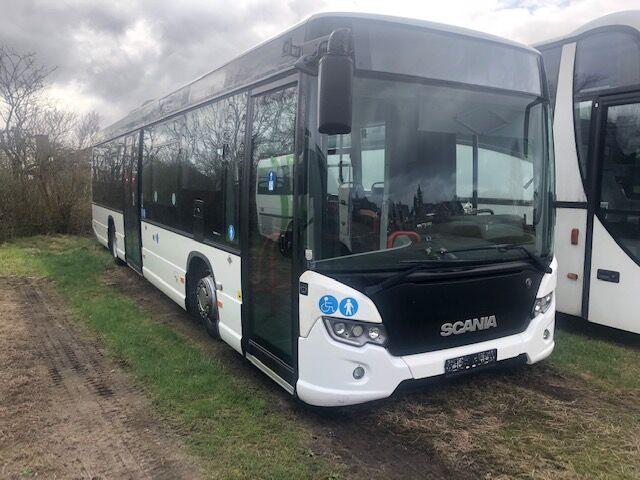 SCANIA Citywide autobús urbano