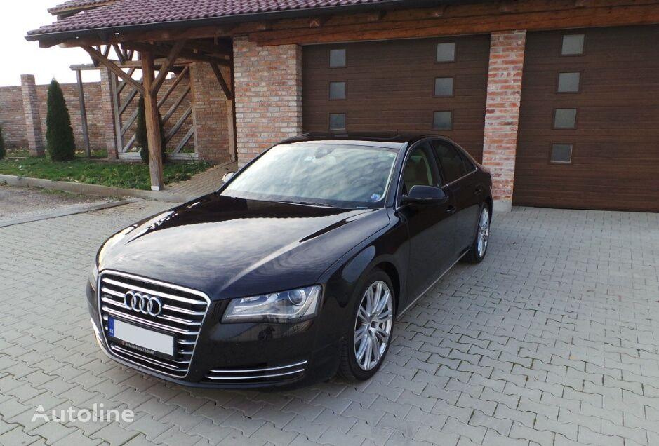 Audi A8 berlina