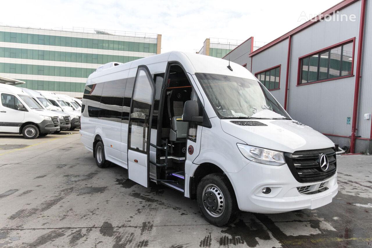 MERCEDES-BENZ 516  *coc* 5500 kg furgoneta de pasajeros nueva