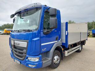 DAF LF45.180 4x2 ADR - TAILLIFT camión caja abierta