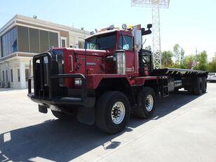 KENWORTH * C500 * Bed / Winch * 8x4 Oil Field Truck * camión caja abierta