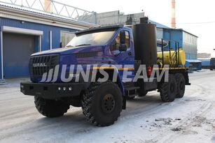 UNISTEAM AS6 УРАЛ NEXT 4320 camión caja abierta nuevo
