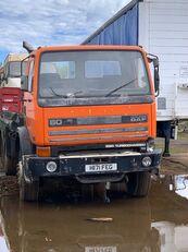 ASHOK LEYLAND CONSTRUCTOR 2423 6X4 BREAKING FOR SPARES camión chasis para piezas