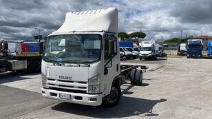 ISUZU P 75 camión chasis