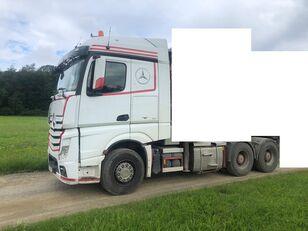 MERCEDES-BENZ MP4 2651 Euro 6 6x4 camión chasis
