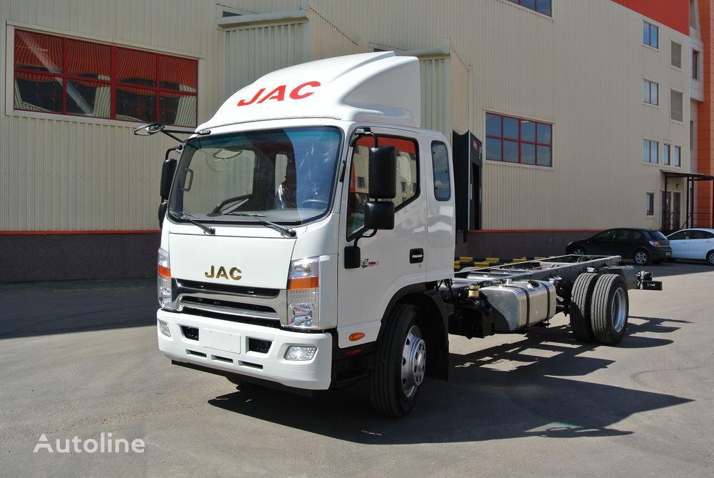 JAC N120 camión chasis nuevo
