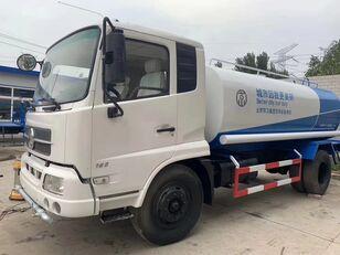 CIMC  10000L Water tanker camión cisterna