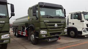 HOWO 375 camión cisterna nuevo