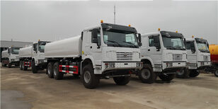 SINOTRUK camión cisterna nuevo