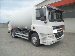 DAF CF 75.310 camión cisterna de gas