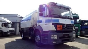 MERCEDES-BENZ Axor 1833 Üzemanyag camión cisterna