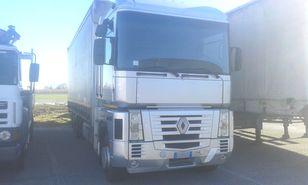 RENAULT MAGNUM 480 camión con lona corredera