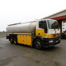 IVECO 260e35 camión de combustible