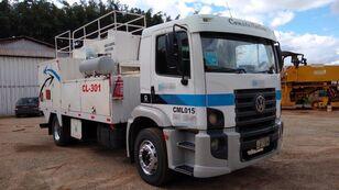 VOLKSWAGEN 15180 camión de combustible
