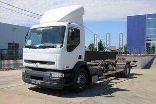 RENAULT PREMIUM 270 DCI - Problème de moteur camión de contenedores
