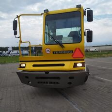 TERBERG BC182+ camión de contenedores
