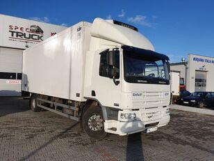 DAF CF 65.220, Manual, Steel/Air camión frigorífico