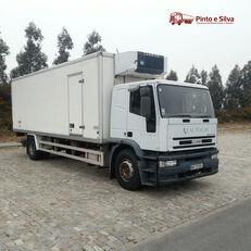 IVECO 190 E 27 camión frigorífico