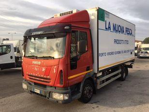 IVECO EUROCARGO 80E21P camión frigorífico