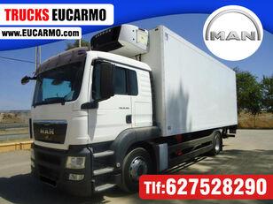 MAN TGS 18 360 camión frigorífico
