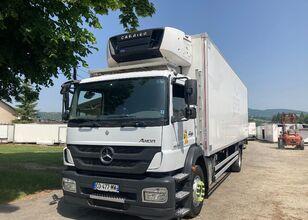 MERCEDES-BENZ  AXOR 1829  camión frigorífico