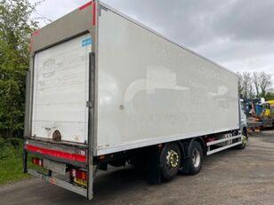 MERCEDES-BENZ Axor 2529 camión frigorífico