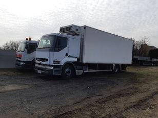 RENAULT Premium 340 camión frigorífico