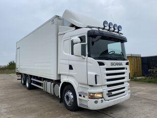 SCANIA R480 Thermo King TS 500 6x2 camión frigorífico