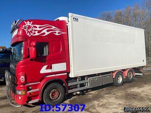 SCANIA R500 6X2 - Thermoking T1000R - Euro5 camión frigorífico