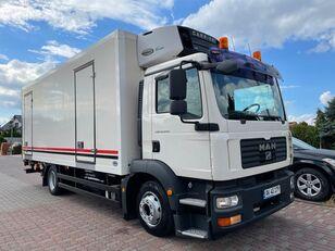 MAN TGM 12.240 Chłodnia Bi-temp. camión frigorífico
