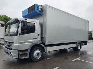 MERCEDES-BENZ Atego 1529 camión frigorífico + remolque frigorífico