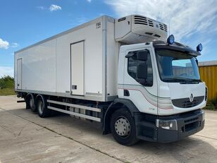 RENAULT Premium 370DXi 2 Thermo king Fridge camión frigorífico