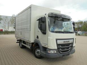 DAF DAF LF210  camión furgón nuevo