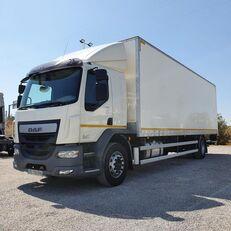 DAF LF290 camión furgón