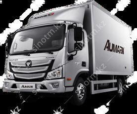 FOTON M4 Aumark S  camión furgón