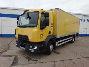 RENAULT D14-210 camión furgón
