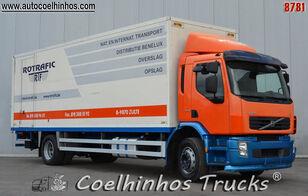 VOLVO FE 260 camión furgón