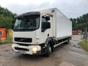 VOLVO FL 240 Koffer + HF camión furgón