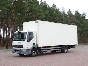 DAF LF 45.180  camión furgón