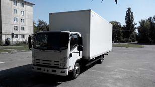 ISUZU NQR90 camión isotérmico nuevo