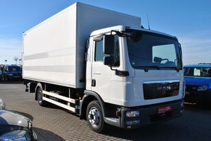 MAN TGL 10.180 Winda Dautel DL1500S camión isotérmico