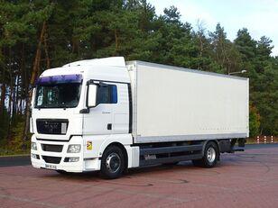 MAN-VW MAN TGX 18.400 camión isotérmico
