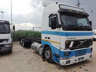 VOLVO FH 12 380 camión isotérmico