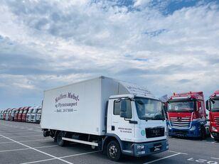 MAN TGL 8.180 camión isotérmico