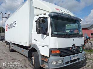 MERCEDES-BENZ atego 1218 camión isotérmico